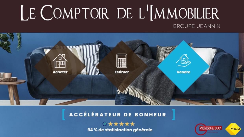 LE COMPTOIR DE L IMMOBILIER