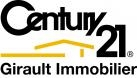 Agence immobilière CENTURY 21 GIRAULT IMMOBILIER