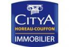Agence immobilière CITYA HOREAU COUFFON