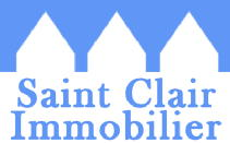 SAINT CLAIR IMMOBILIER