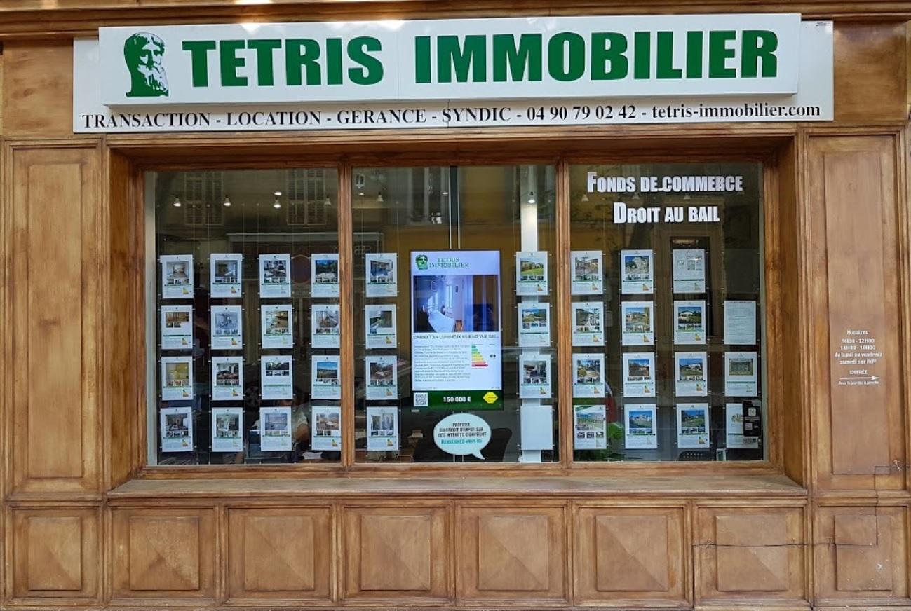 TETRIS IMMOBILIER TRANSACTION GESTION