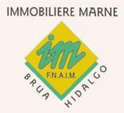 IMMOBILIERE MARNE