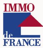 IMMO DE FRANCE OUEST