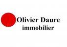 Agence immobilière OLIVIER DAURE