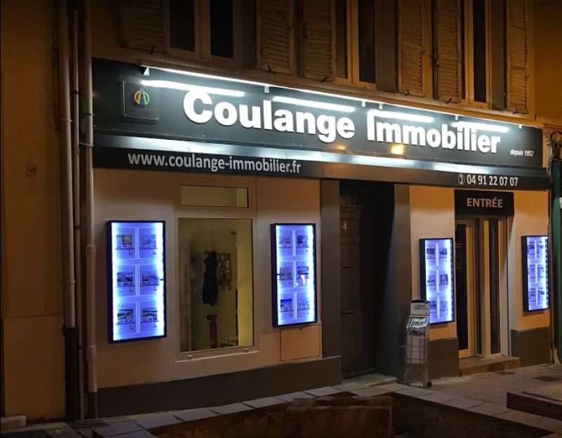 COULANGE IMMOBILIER