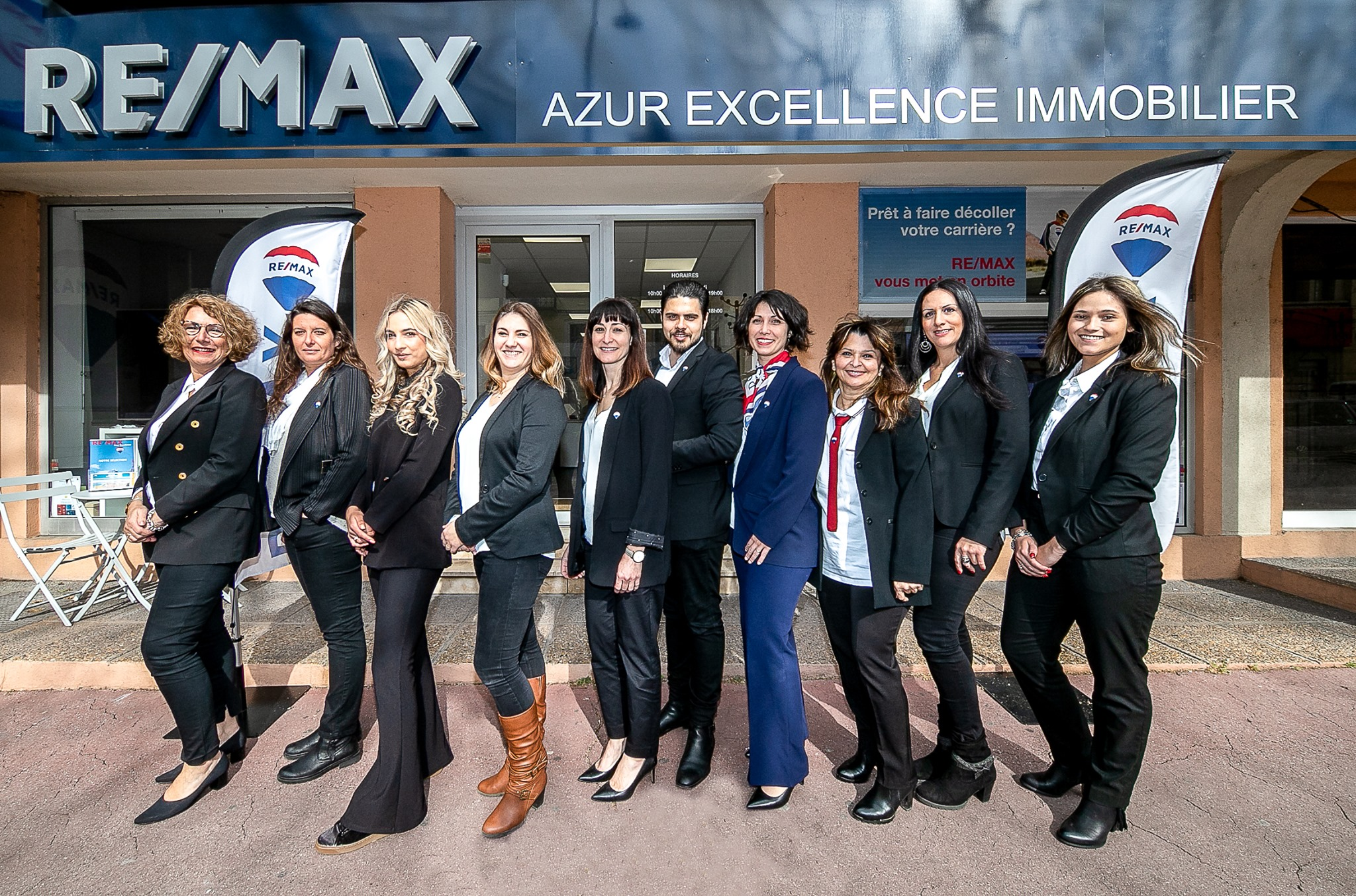 REMAX Azur Excellence