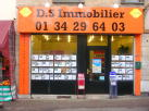 Agence immobilière D.S IMMOBILIER