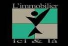 Agence immobilière L IMMOBILIER ICI ET LA