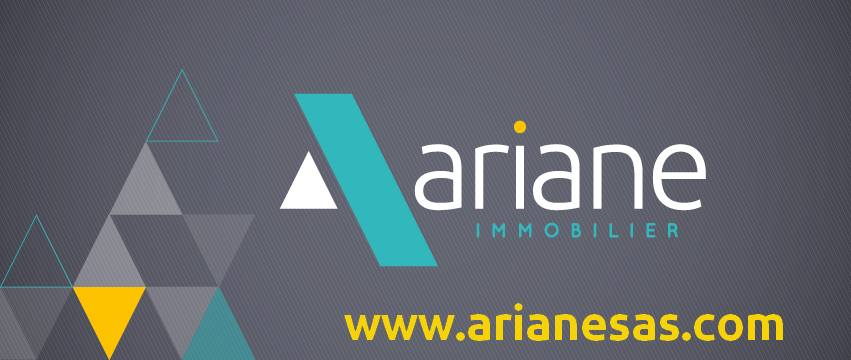 ARIANE IMMOBILIER