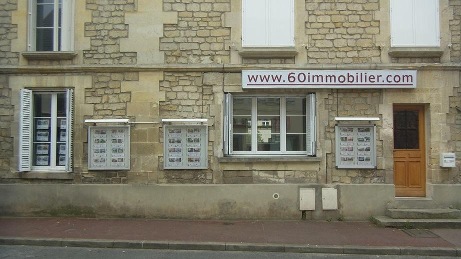 60immobilier Gouvieux