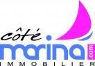 Agence immobilière COTE MARINA COTE LANGUEDOC