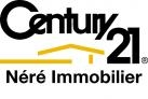 Agence immobilière CENTURY 21 NERE IMMOBILIER