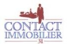 Agence immobilière CONTACT IMMOBILIER 31