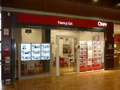 ORPI NANCY EST