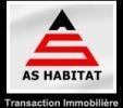 Agence immobilière AS HABITAT