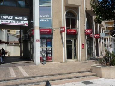 ORPI IMMOBILIERE BERTRAND