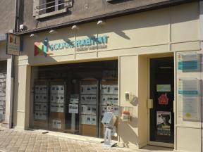 LEMARIE IMMOBILIER Blois