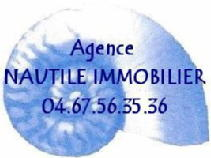 Agence NAUTILE IMMOBILIER
