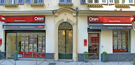ORPI ALAZARD IMMOBILIER