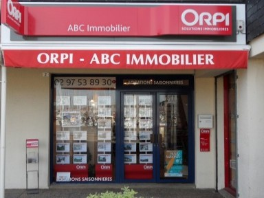 ORPI ABC IMMOBILIER