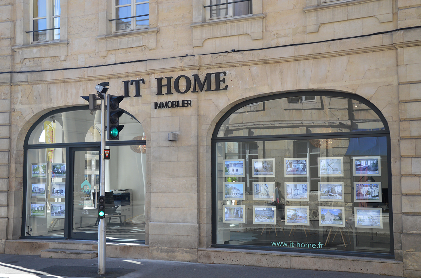 IT HOME Immobilier