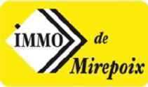 IMMOBILIERE DE MIREPOIX