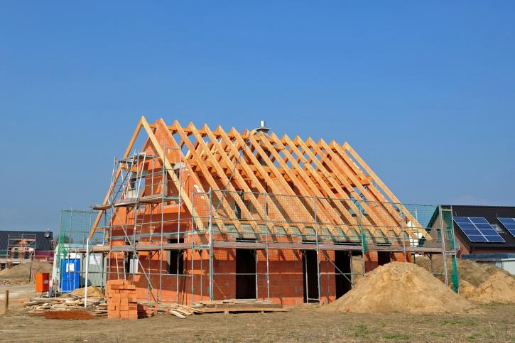 Faire construire sa maison neuve