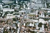 Bondy, commune de Seine-Saint-Denis située au nord-est de Paris à huit kilomètres de la porte de Pantin, est en pleine mutation.