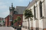 Templeuve-en-Pévèle est l'une des jolies communes du Pévèle-Mélantois qui dispose d'une gare qui la met à 15 minutes de Lille.