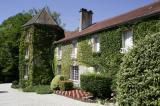 Crépy-en-Valois regorge de belle demeures anciennes typiques.
